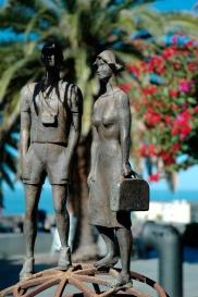 Homenaje al Turista